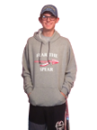 Hoodies are one of our most popular items