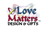 Love Matters - custom design and gifts
